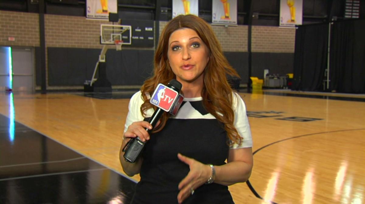 Rachel Nichols ESPN Weight Gain - Bing images