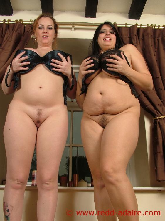 Kairi tied up naked
