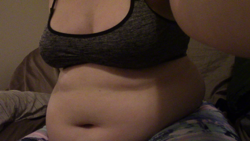 Screenshot for Chubbier Belly Play