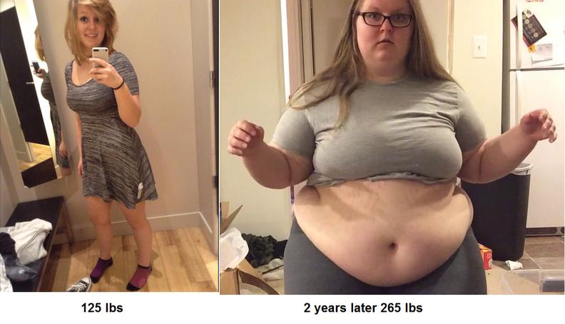 paxil reviews weight gain